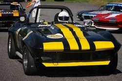 #37 Tony Carpanzano New Milford, Conn. 1965 Chevy Corvette