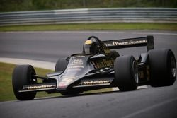 #5 Doc Bundy Flowery Branch, GA 1978 Lotus 79