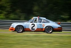 #2 Bill Bauman Toledo, Ohio 1969 Porsche 911