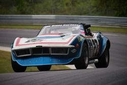 #27 Martin Hale Cohasset, Mass. 1962 Jaguar E Type