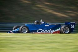 #51 Eric Lang Center Moriches, N.Y. 1979 Tyrrell