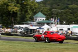 49 Chris Horner Westbrook, Maine 1964 Chevy Corvette