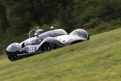 265 Sandra McNeil Bayport, N.Y. 1958 Cooper Monaco
