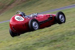197 Jim Steerman Red Hook, N.Y. 1959 Lancia Formula Junior