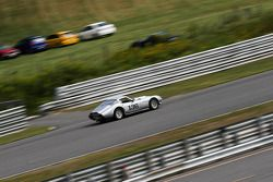 136 Richard Brown East Hampton, Conn. 1967 Marcos 1600 GT