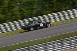 93 Greg Seferian Huntington, Conn. 1972 Alfa Romeo Berlina