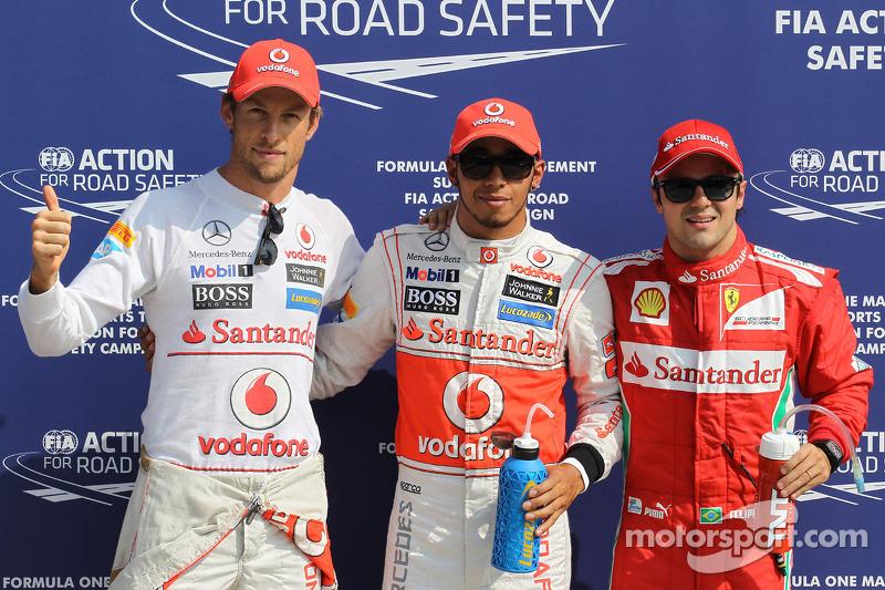 GP de Italia 2012