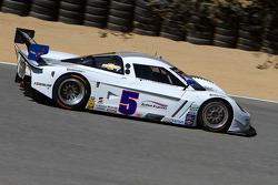 #5 Action Express Racing Chevrolet Corvette DP: Paul Tracy, David Donohue, Terry Borcheller