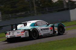 #36 Lexus Team Petronas Tom's Lexus SC430: Kazuki Nakajima, Loic Duval