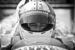 IndyCar two-seater experience: Arie Luyendyk Jr.