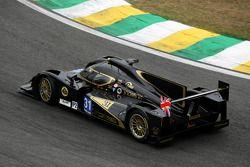 #31 Lotus Lola B12/80 Coupé: Thomas Holzer, Mirco Schultis, Luca Moro