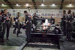 Will Power, Verizon Team Penske Chevrolet na opgave