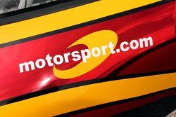 Motorsport.com in de race