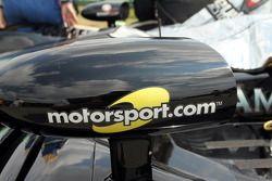 Motorsport.com op spiegel Level 5 Motorsports
