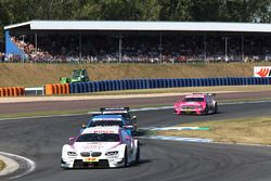 Andy Priaulx, BMW Team RBM, BMW M3 DTM