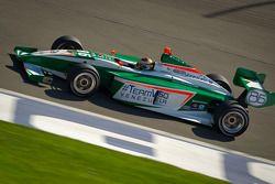 Bruno Palli, Juncos Racing