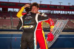 Sebastian Saavedra, AFS Racing, Esteban Guerrieri, Sam Schmidt Motorsport