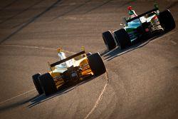 David Ostella, Team Moore Racing, Bruno Palli, Juncos Racing