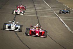 Peter Dempsey, Belardi Auto Racing and Tristan Vautier, Sam Schmidt Motorsports