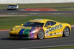 Rupert Martin, Stratstone Ferrari