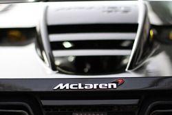 McLaren (détail)