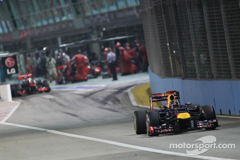GP de Singapura de 2012