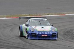 #34 PRO GT by Almeras Porsche 997 GT3 R: Henry Hassid, Anthony Beltoise