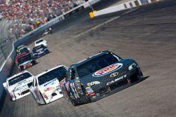 Travis Kvapil, BK Racing Toyota