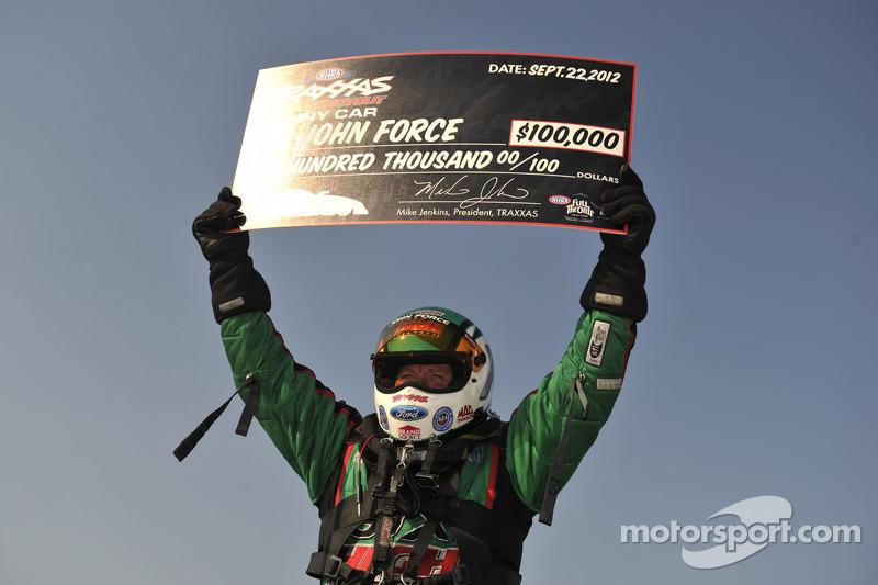 John Force