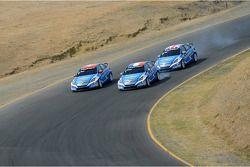 Yvan Muller, Chevrolet Cruze 1.6T, Chevrolet, Alain Menu, Chevrolet Cruze 1.6T, Chevrolet voor Rober