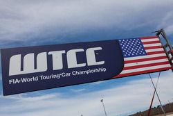 WTCC Sonoma yarışı