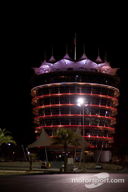 Bahrein sfeerbeeld