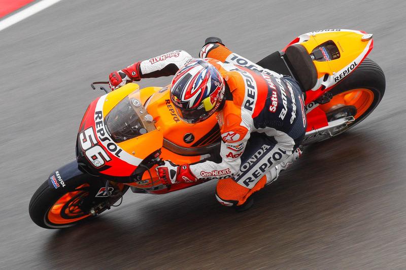 2012. Jonathan Rea* - Gran Premio de San Marino - 8º
