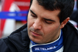 Memo Rojas - Chip Ganassi Racing