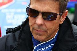 Scott Pruett - Chip Ganassi Racing