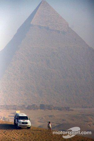 De grote piramide