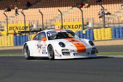 #11 Ruffier Racing Porsche 911 GT3R: James Ruffier