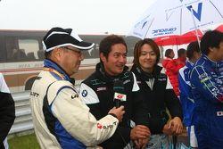 Taku Bamba, Masahiro Sasaki