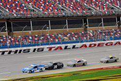Teams testen de 2013 wagen