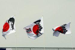 Flags for Kamui Kobayashi