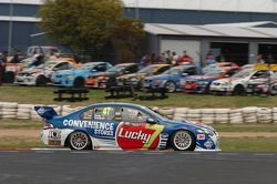 Andrew Thompson, Lucky 7 Racing