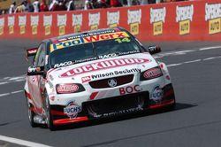 David Besnard, Lockwood Racing
