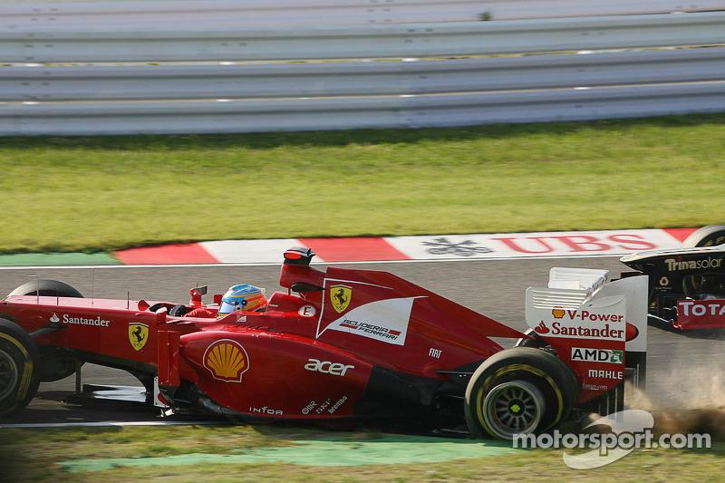 Гран При Японии 2012 года