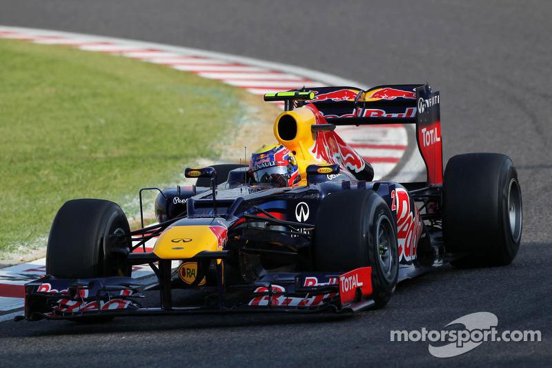 2012 - Red Bull RB8