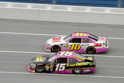 Clint Bowyer e Greg Biffle
