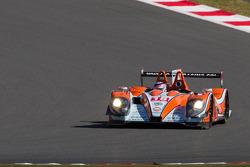 #15 Oak Racing Pescarolo Honda: Bertrand Baguette, Dominik Kraihamer, Takuma Sato