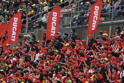 Fans de Ducati