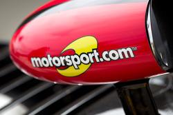 Motorsport.com am #95 Level 5 Motorsports HPD ARX-03b HPD
