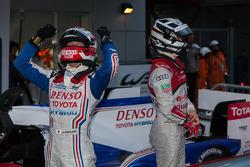 Kazuki Nakajima overjoyed after winning home race