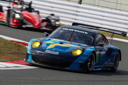 #77 Team Felbermayr-Proton Porsche 911 RSR: Richard Lietz, Marc Lieb